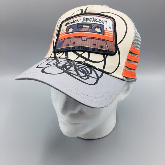 Disney Parks Guardian of the Galaxy Mission Hat